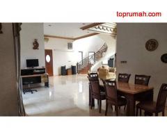 Rumah Mewah Clasic Modern Duren Sawit Jakarta Timur