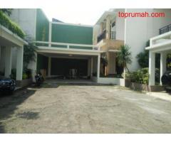 Rumah Terogong Cilandak Barat Jakarta Selatan