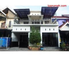 Rumah 2 Lantai Murah Siap Huni Di Singhasari Residence Malang