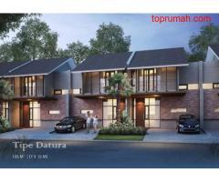 Suvarna Sutera Tangerang, Perumahan Terbaru Alam Sutera Group MD749