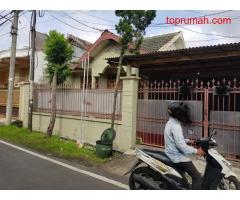 Rumah Bagus Siap Huni Harga Murah Lokasi Strategis Sulfat Kota Malang