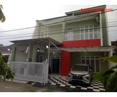 Dijual Rumah Tingkat Exclusive 2 lantai