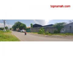 Gudang Di Plered Cirebon