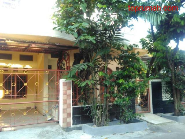 Dijual / Disewa Rumah Tingkat di Komplek Perumahan Good Year Bogor PR1612