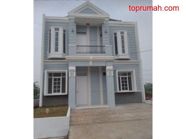 Grand Depok City - Rumah Mewah Tanpa DP di Tengah Kota ...