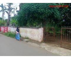 Dijual Tanah Kebun 823 m2 di Tanah Sareal, Bogor PR1707