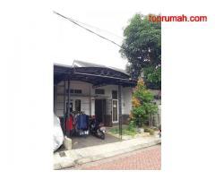 Dijual Rumah Minimalis Tangerang Strategis Dekat Bandara dan Stasiun