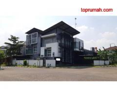 Dijual Rumah Mewah Tangerang Dekat Sekolah Rumah Sakit Mall Bandara Stasiun Kereta