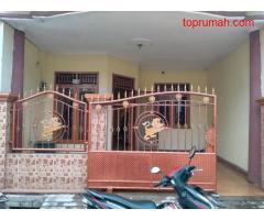 Rumah Minimalis 2 Kamar Tidur Tangerang Dekat Bandara dan Stasiun Kereta