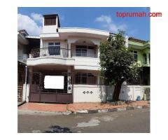 Dijual Rumah Minimalis 4 Kamar Tidur di Modernland Tangerang Dekat Sekolah Rumah Sakit Mall Bandara