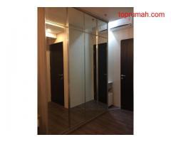 Dijual Apartemen Lexington Tipe 1 BR, Jakarta Selatan AG1231