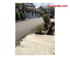 Rumah Secondary Pondok Kelapa Jakarta Timur