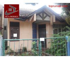 Rumah MURAH BANGET, tanah luas di Limus Pratama, Bekasi Barat, dekat Kotawisata Cibubur, Cilengsi