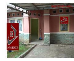Rumah MURAH BANGET, di Limus Pratama, Bekasi Barat, dekat Kotawisata Cibubur, Cilengsi