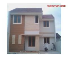 Rumah Siap Huni Bromonilan Barat Kantor BBPPKS dan BRI Purwomartani