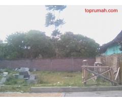 Rumah Minimalis Murah Taman Luas Tipe 36 Bromonilan Purwomartani