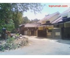 Rumah Luas Siap Bangun di Jalan Kaliurang Kampus PPPTK dan Politeknik Jogja