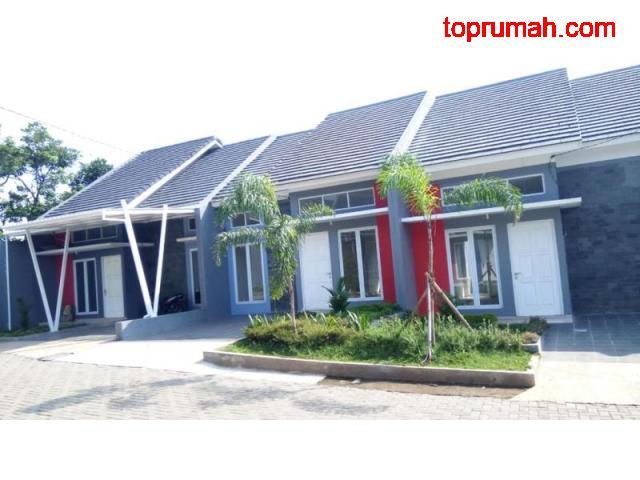 Rumah Asri Modern di Griya Alam Persada, Jatiasih, Bekasi MD756