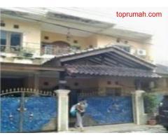 Dijual RUMAH Jakarta Timur
