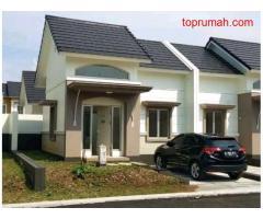 Dijual Rumah Baru Siap Huni di Royal Tajur Residence Bogor PR1709