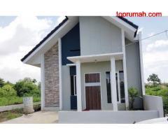 Rumah Modern Lokasi Strategis 400 Jutaan Harmony Pandanwangi Malang