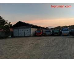 Di Jual Tanah Gudang Di Zona Industri Cirebon