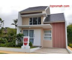 Rumah Minimalis Cluster Asteria Panongan, Curug, Tangerang MP360