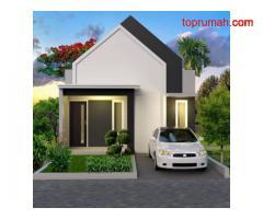 Rumah Modern 300 Jutaan Dekat Jatim Park Di Beji Mutiara View Batu