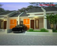 Rumah Murah Dekat Kampus 300 Di Jutaan Villa Bukit Tidar Kota Malang