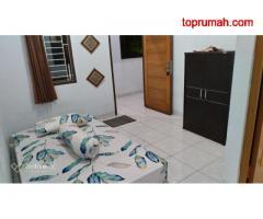 Disewakan Bulanan, Rumah Kost Nyaman di Matraman, Jakarta Timur PR1711