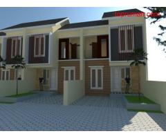 Rumah Fasilitas Smrt Home 1 Menit dari Exit Tol Pakis D'Natrama