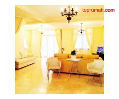 Disewakan Rumah Griya Adi Puri di Fatmawati, Jakarta Selatan AG1246