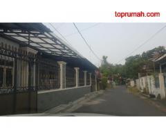 Dijual Rumah nyaman aman di pusat kota Cirebon