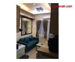 Di Jual Apartemen di Green Pramuka City Jkarta