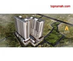 Anwa Residence promo Fully furnished cicilan 1,9 jutaan MD763