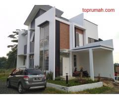 Rumah Murah 2 Lantai di Ciputat Selatan jakarta