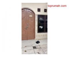 Disewa Cepat Rumah Tingkat di Komplek Good Year, Bogor AG1252