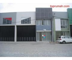 Investment Warehouse or Workshop @ Legundi Sumo Driyorejo, Gresik.