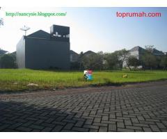 Prime Location in East Emerald Mansion @ Citraland Surabaya