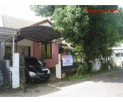 Cosy Two Bedroom Home @ Citraland Surabaya.