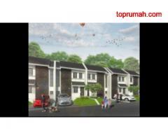 Pakuan Hill Cluster Caryota, Rumah Exclusive 2 Lantai di Bogor MP365