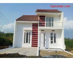 Rumah Subsidi Modern Minimalis 5 Menit dari Pasar Wagir Ruby Land