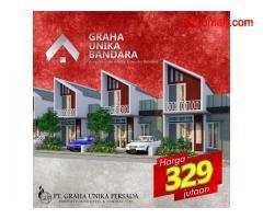 Rumah Cantik 2 Lantai Di Pakis Dekat Wisata Wendit Graha Unika Bandara