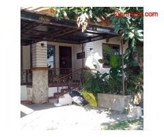 Dijual Rumah Dalam Cluster Exclusive di Ciracas, Jakarta Timur AG1253