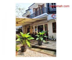 Jual Rumah Cozy dan Artistik di Kebagusan, Jakarta Selatan AG1254