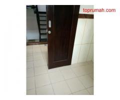 Dijual Rumah Siap Huni di Pulomas Residence, Jakarta Timur P1292