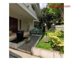 Dijual Rumah Luas Dalam Cluster di Cilandak, Jakarta Selatan AG1257