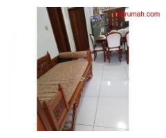 Jual Rumah Full Furnished di Taman Yasmin Sektor 3, Bogor PR1718