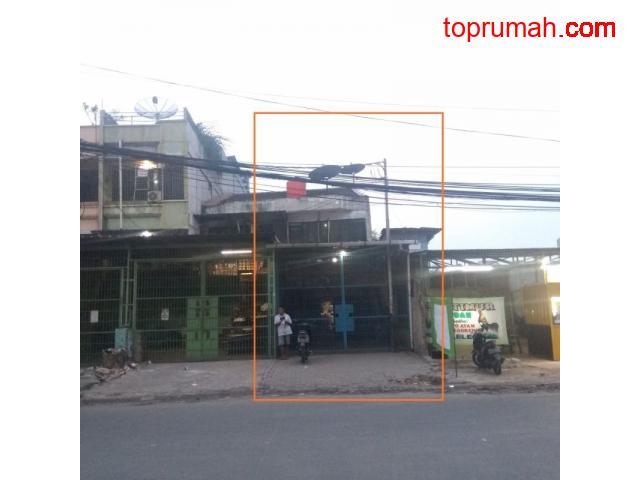 Jual Ruko Strategis Pinggir Jalan Utama di Kedoya Jakarta Barat PR1719
