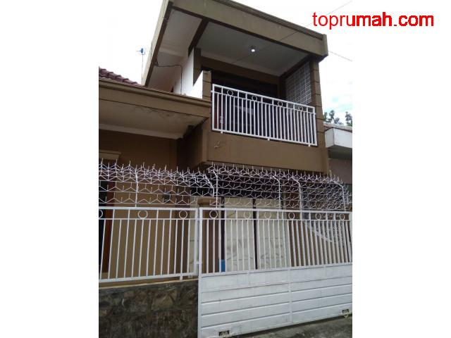 Rumah Mewah 2 Lantai Siap Huni Dekat Kampus Di Jl Kedondong Malang